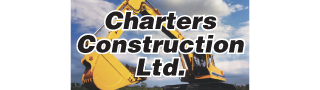 Charters Construction Ltd. logo